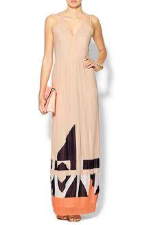 #blush #pink is in #fashion http://www.cefashion.net/make-us-blush/ #dresses #gown