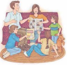 Family Home Evening - Family Home Evening Index