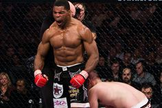 Herschel Walker: 50-y-o, ripped & 1,000 pushups everyday. What's your excuse?