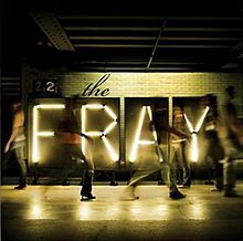 The Fray-The Fray
