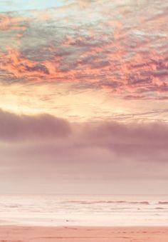 Pink sunset #RefreshRecolor