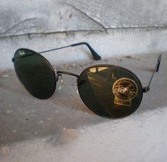 90's Ray-Ban Sunglasses.