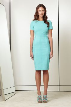 Elie Tahari Spring '13  http://www.renttherunway.com/designer_detail/elietahari    Repin your favorite #NYFW looks to get them from the Runway to #RTR!