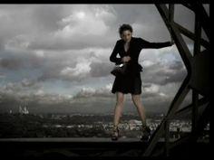 Marion Cotillard / Lady Dior - Lady Noire Affair
