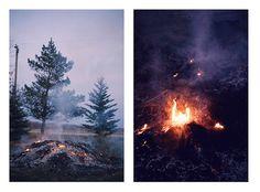Fire, fire...