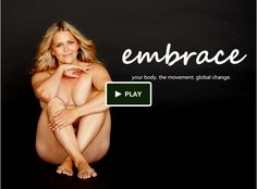 Embrace Your Body - Documentary @Kelcy Baker @Kimmy Ho Check this out.
