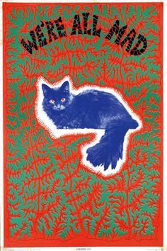 the cheshire cat AGAIN