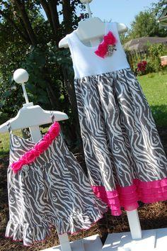 Dresses for Birthday Girl