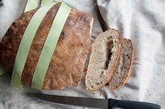 Czech bread