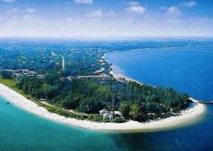 vacation spots, shell, beaches, favorit place, florida