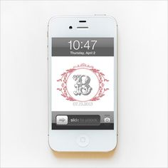 vintage-monogram...cool site let's you design wallpapers for your phone or to print out... :)
