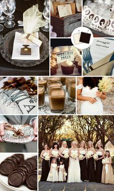 20 Crazy Color Combos That Actually Work - by TheKnot.com
