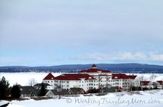 A winter Petoskey Area getaway - sounds great from this mom's perspective!    #PetoskeyArea.com  http://www.PetoskeyArea.com