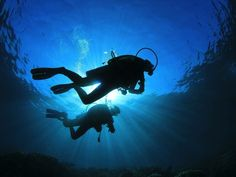 Can scuba diving be green? #10Tips4Divers