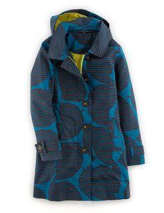 Rainy Day Mac Coats & Jackets at Boden
