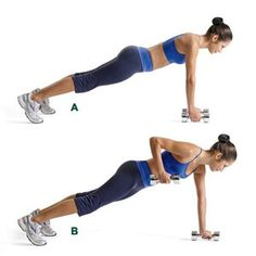 Best Ab Exercises That Are Not Direct Ab Exercises