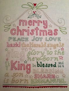 Rosalie Quinlan  - Christmas design