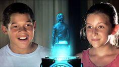 VBS 2014 International Spy Academy Video -- Invite your kids!