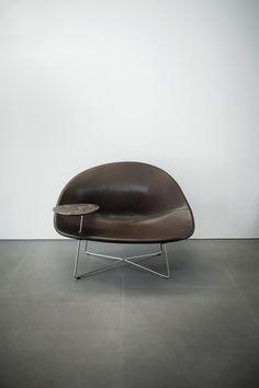 Isola armchair