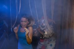 Halloween Horror Nights #halloween http://hallowmix.com