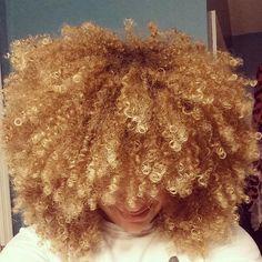 natural hair on pinterest
