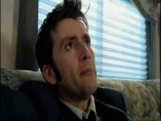 David Tennant's Doctor Who Video diary Series 3 5/12