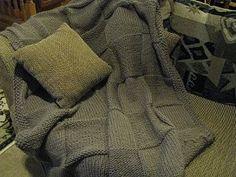free pattern, knitting patterns, board blanket, chess board, blanket free, blanket patterns, knit blankets, yarn, knit pattern
