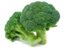 Broccoli - contains calcium, manganese, potassium, phosphorus, magnesium, and iron. And that's in addition to its high concentration of vitamins—including A, C, and K—and the phytonutrient sulforaphane, which studies at Johns Hopkins University suggest has powerful anticancer properties.  Broccoli may also help reduce excess estrogen levels in the body, thanks to its indole 3-carbinol content.