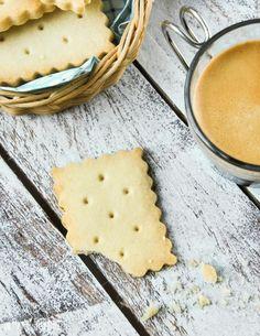 Galletas de mantequilla | L'Exquisit