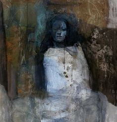 Suhair Sibai ( Mixed Media/ Paint/ Expressionism)