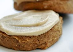 Pumpkin cookies turned out awesome! Used pumpkin pie spice instead of clove & ginger