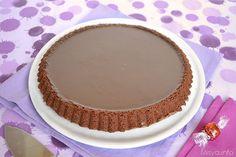 Torta Lindt, scopri la ricetta: http://www.misya.info/2013/12/06/torta-lindt.htm