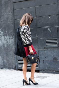 #blogger #streetstyle