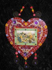 Avance - El Paso Chapter: TMC Hearts Auction 2008