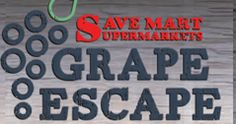 Don't miss our own Chef Jason in the 2014 Grape Escape Chef's Challenge on Saturday June 7th,2014