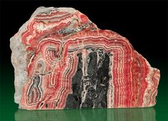 """red stalactite 
