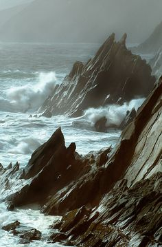 Slea Head, Ireland Photo by Walter Lewis