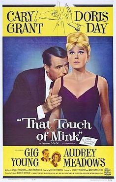 Love Doris Day!  No one does romantic comedies like Cary Grant and Doris Day.  Really cute. And clean.