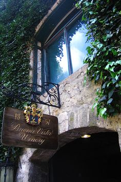 Buena Vista Winery - Sonoma..Just added to our list of wineries to visit.