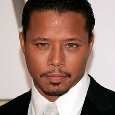 Terrence Howard = gorg!