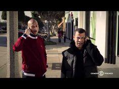 Key & Peele: Phone Call