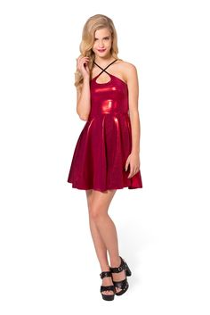 Juicy Fruit Wine Reversible Straps Dress - LIMITED by Black Milk Clothing $80AUD