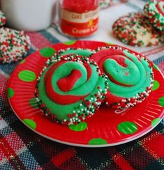 Top 10 Yummy Christmas Desserts