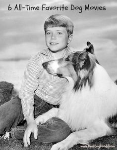 All-Time Favorite #Dog Movies