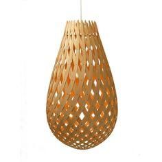 David Trubridge Koura Pendant Lamp - Pendant Lamps - Lighting - Category