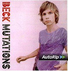 Mutations Beck |
