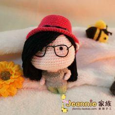 【Jeannie家族-原创手工】手工勾编超精致个性定制礼物-买家秀-淘宝网