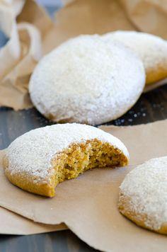 Copycat Recipe: Panera Bread's Pumpkin Muffin Tops (Pumpkin Muffies)
