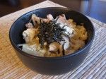 Oyakodon  (Chicken Bowl) Japanese Home Cooking