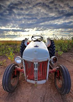 Ford Tough   Flickr - Photo Sharing!